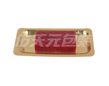 肉磚真空貼體包裝